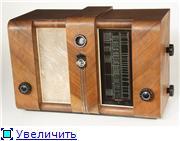 "1940-41 год. Радиоприемник ""VEFON M617"". (VEF). 157b0a5fc152t"
