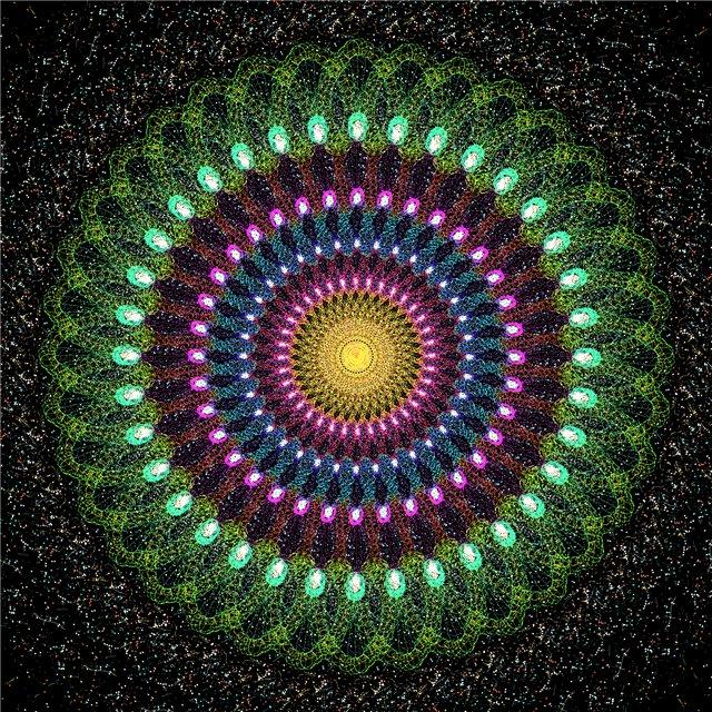Мандалы для коллективных медитаций а так-же для индивидуального назначения. Acc708db6046