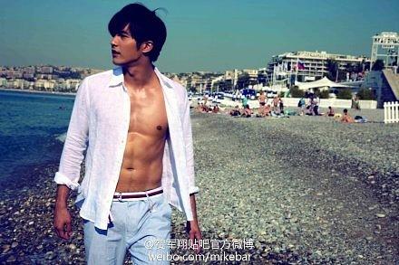 Майк Хэ / Mike He Jun Xiang / 賀軍翔 - Страница 3 47ae4d6a9c89