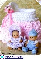 Вязанная одежда для кукол B9b372608c49t
