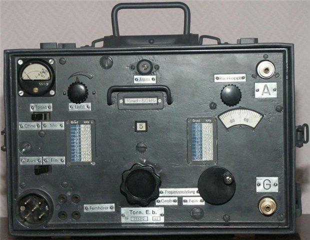 Старое радио 5fb58dc90e9c