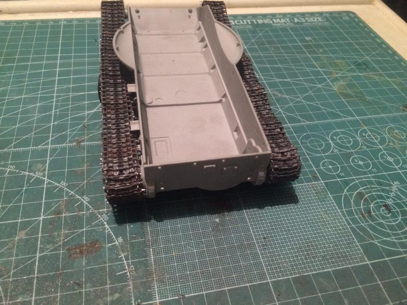 TRUMPETER T-62 Mod 1972  1/35 Ac8c974f4aed