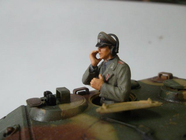 Jagdpanther, 1/35, («Tamiya» 35203). - Страница 2 E5bb5cd1a9df