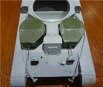 Т-28 с торсионной подвеской - Страница 3 Fa933bc0e1fbt