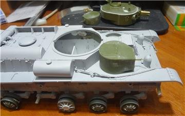 Т-28 с торсионной подвеской - Страница 3 4ad8de558081t