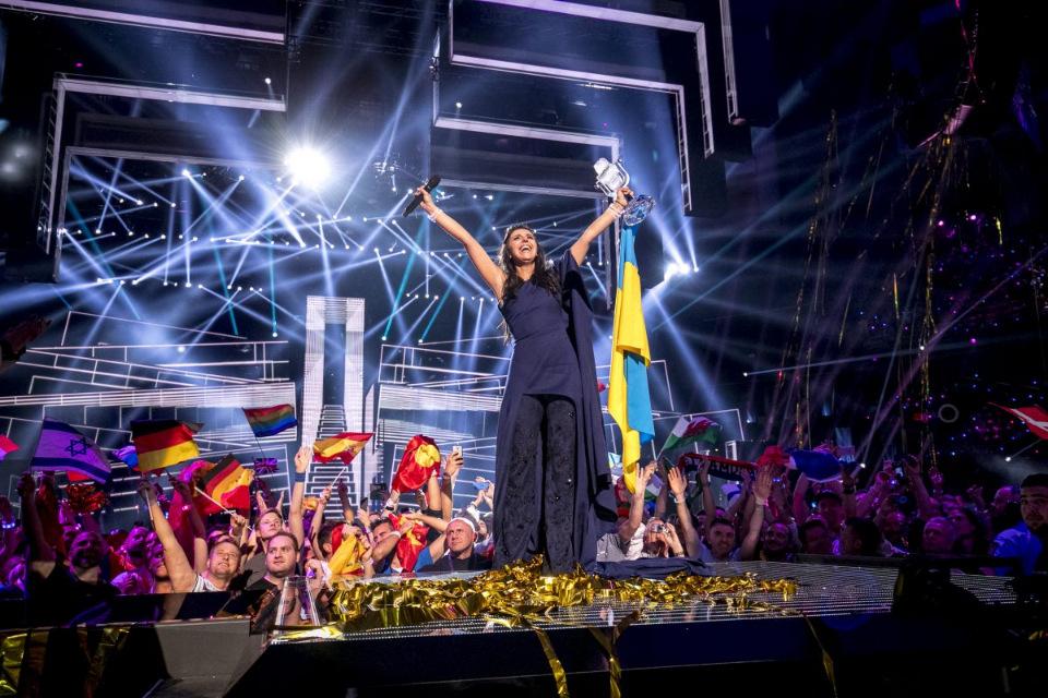Евровидение - 2017 992ebe361773