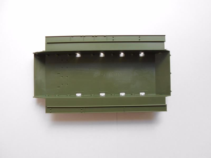 Обзор Т-34-76 выпуск начала 1943г 1/35 (Моделист №303529) 182113009ef1