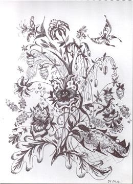 Рисунки ручкой 45af82a46a16t