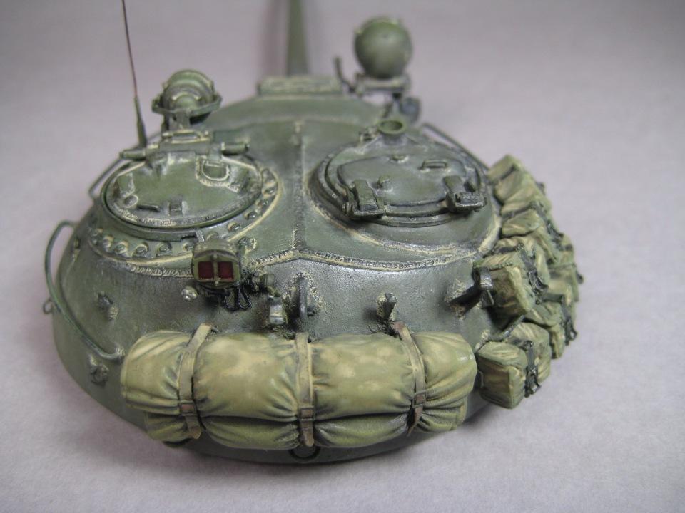 Т-55. ОКСВА. Афганистан 1980 год. - Страница 2 78fc05c415ff