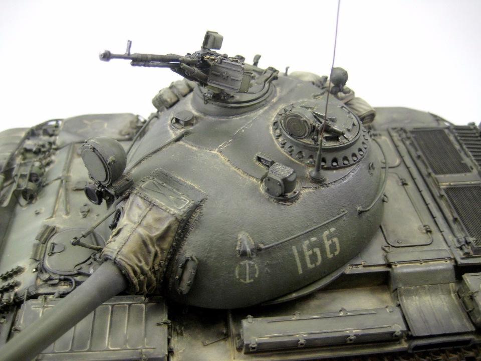 Т-55. ОКСВА. Афганистан 1980 год. - Страница 2 E685f07a943c