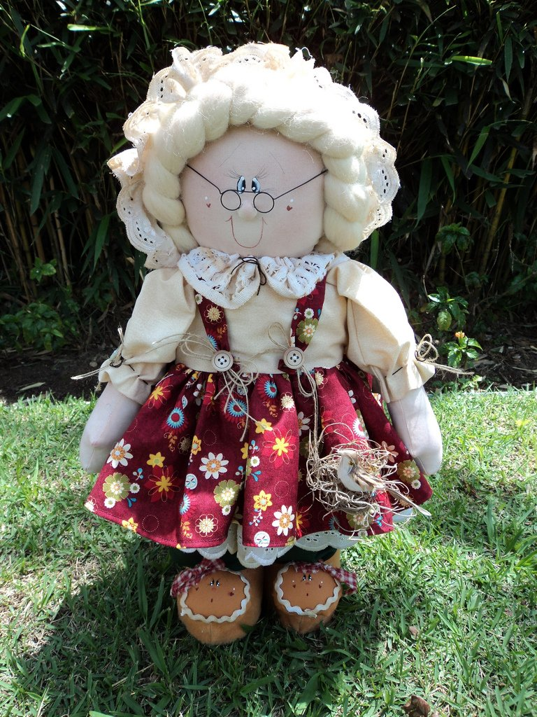 Куколки Tia Fada / Flavia Manavello D1b5d1bd4b25