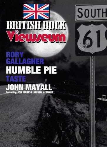 British Rock Viewseum Vol. 3 - British Blues & Hard Rock Explosion (2010) 01dac31b129f