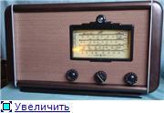 "Радиориемники серии ""Восток"" (""7H-27""). 362345636734t"