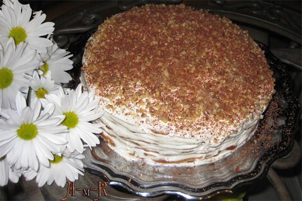 Торты и десерты Ddaba7c884bc