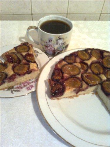 Американский сливовый пирог - Страница 2 20abf795ed5f