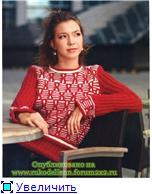 Кофточки, свитера и пуловеры  - Страница 2 D705e9dca911t