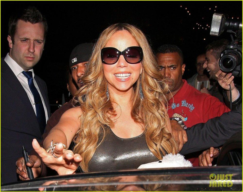 Mariah Carey  - Страница 2 E9c69874fa00
