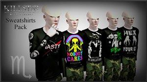 Повседневная одежда (свитера, футболки, рубашки) - Страница 30 930867f5ae0c