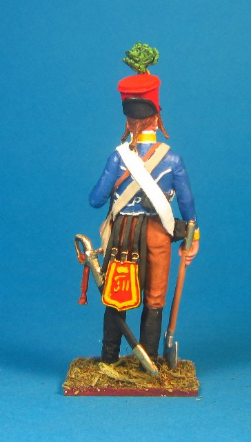 VID soldiers - Napoleonic austrian army sets F6a10aa867a2