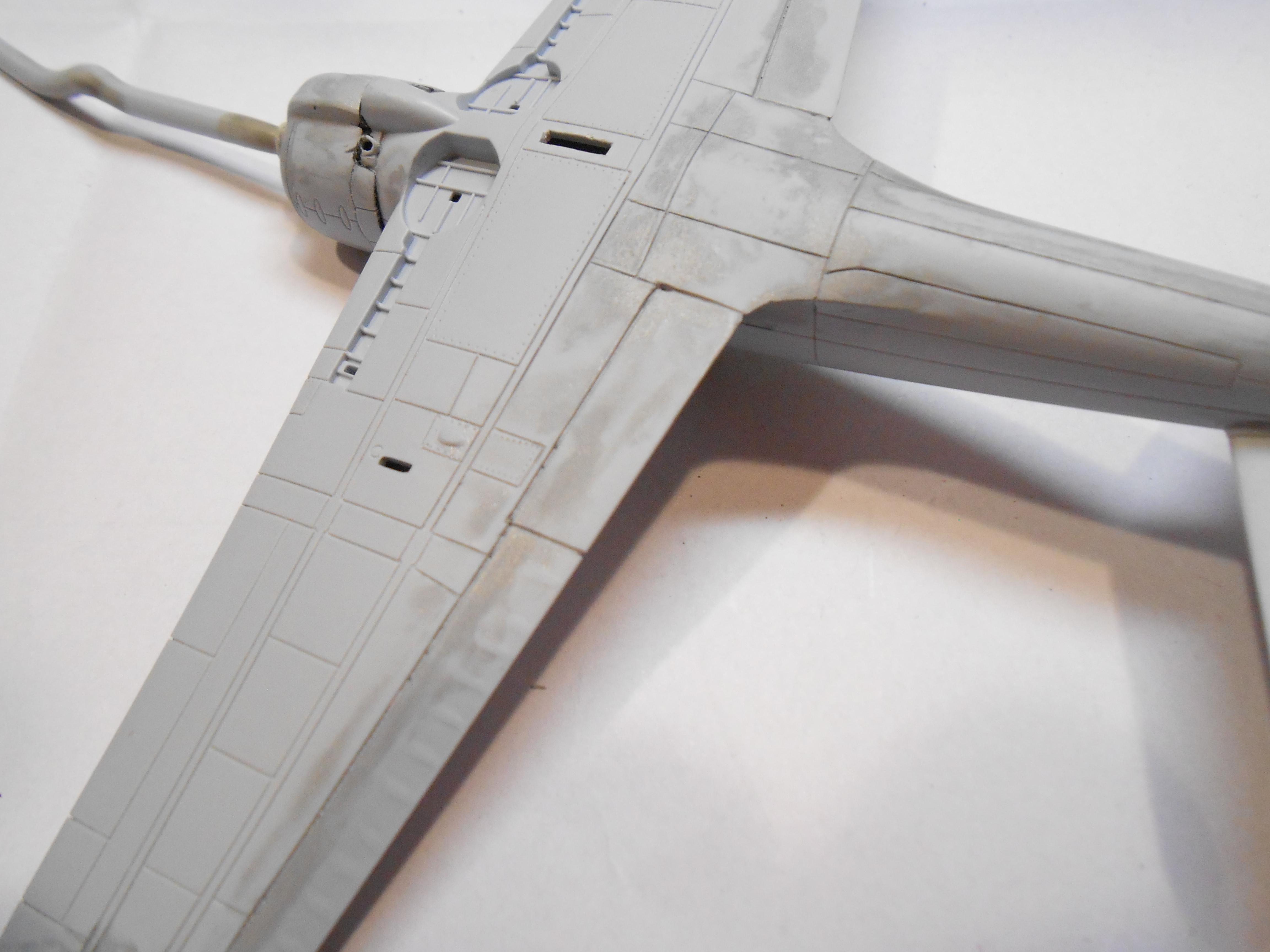 A6M2b Zero (Airfix) 1/72 A1d56868d8f3