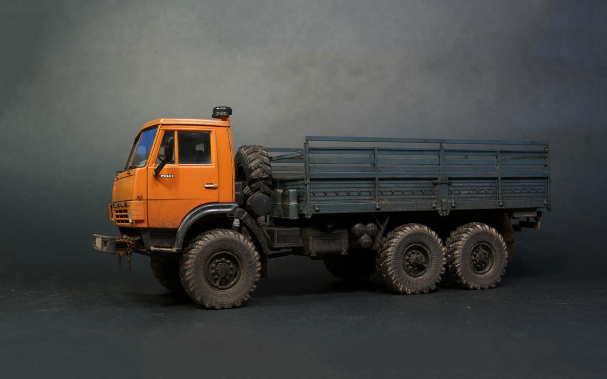 КамАЗ-4310 D92f7fc70c93