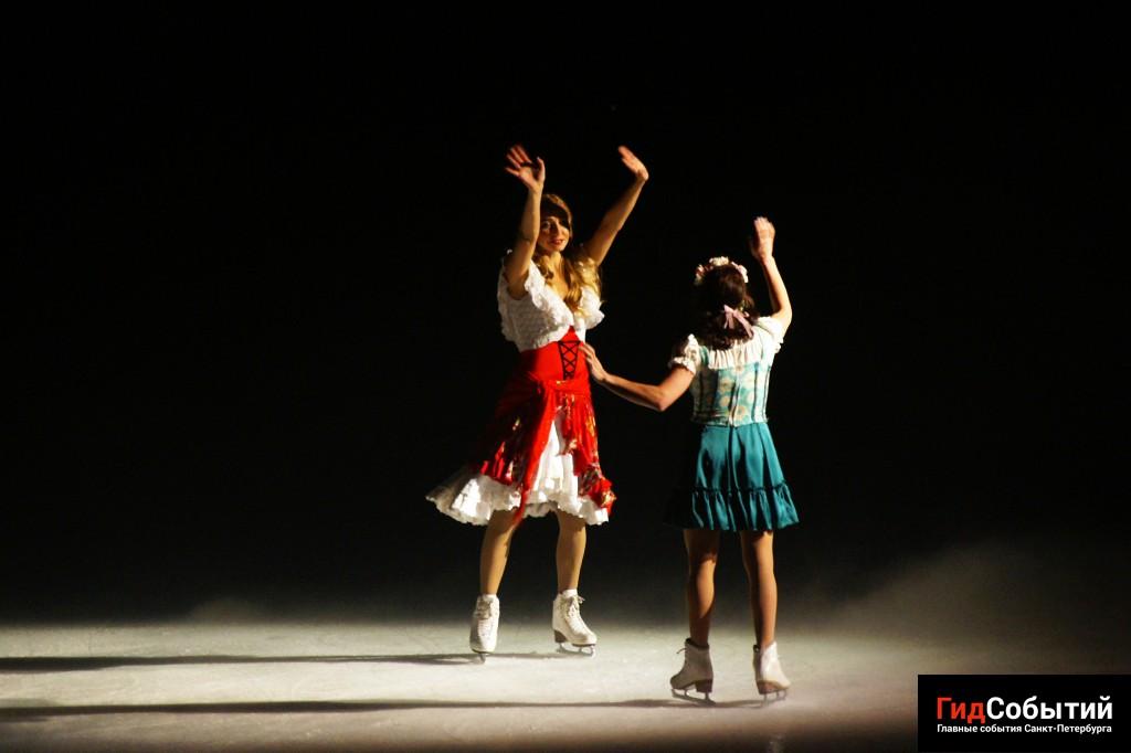 """Carmen on ice"". Краснодар, далее, везде (турне 2016-2017) - Страница 6 3bd5237d066d"