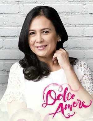 Сладкая любовь / Dolce Amore / Sweet Love (Филиппины, 2016г., 137 серий) 28999d54daff
