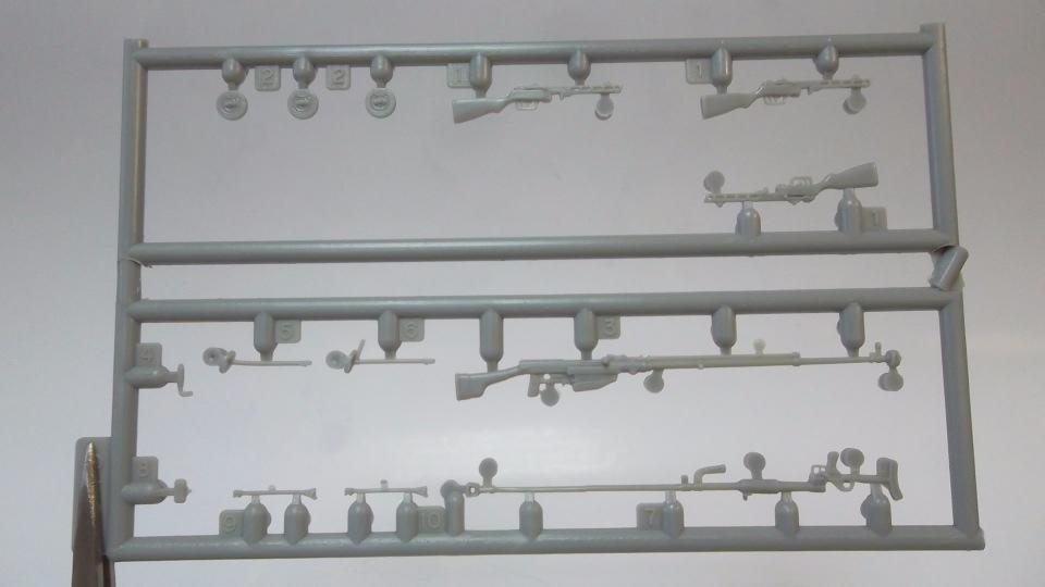 Обзор советские бронебойщики 1942-43, 1/35, (Dragon 6049). 0513defb4d4e