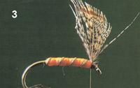 """Самые известные мушки мира (Часть 10 """"Partridge & Orange"""") 2f1e59d6a097"""