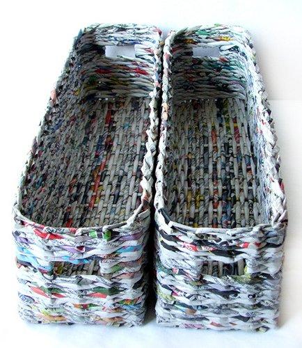 Идеи для интерьера из ...газет 4892f2ca36b1