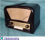 """Радиоприемник """"Воронеж"""". 19505d017860t"""