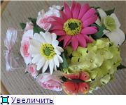 Цветы ручной работы из полимерной глины - Страница 3 Cb7dd41283d8t