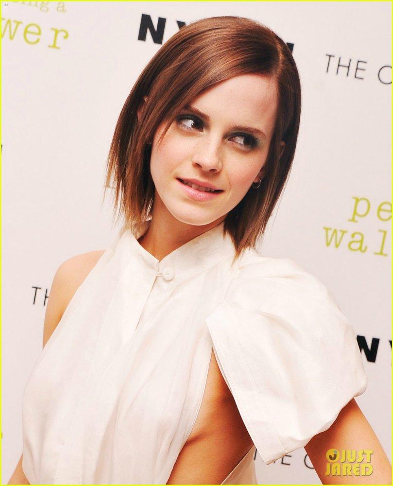 Emma Watson/ Эмма Уотсон - Страница 2 65a326f29347