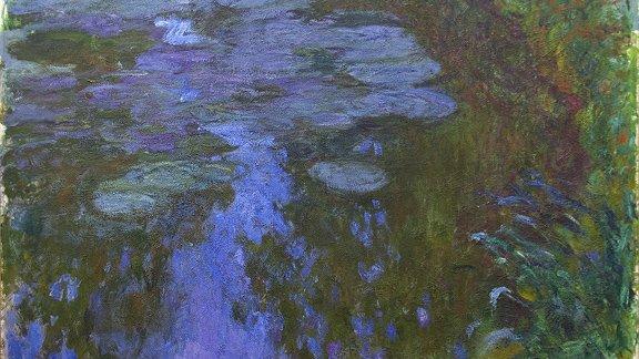 Импрессионизм в живописи - Страница 2 D534442431d0