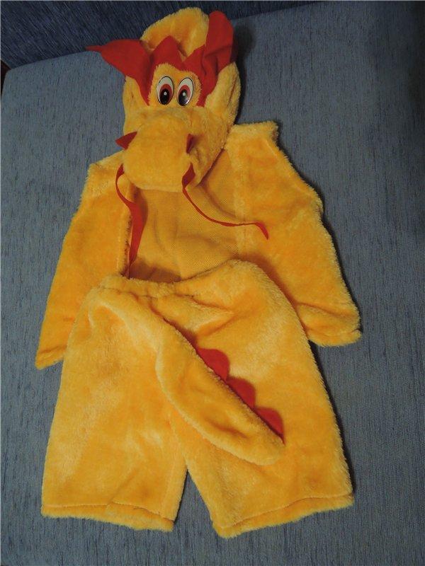 Новогодние костюмы для мальчика 0ffa730dd81f