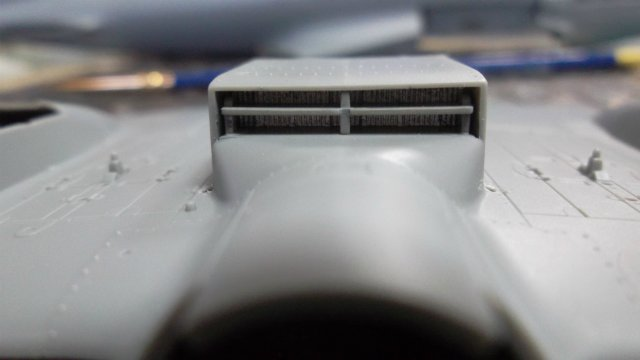 Ил-2, масштаб 1/48, (Tamiya 61113). F4846c206423