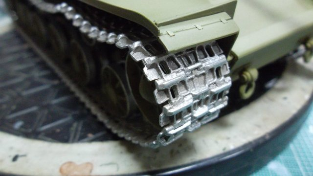 КВ-85, 1/35, (Восточный Экспресс 35102). 069d55264886