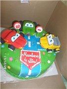 Где заказать торт? (и разного рода пироги) - Страница 6 6e6ba313943dt