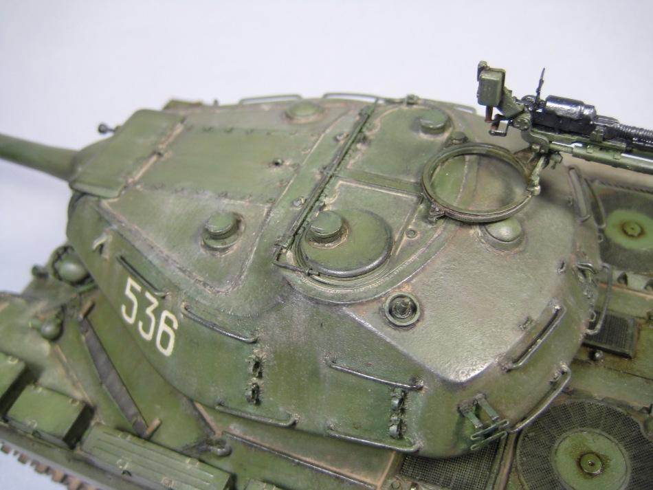 ИС-4М. Забайкальский ВО. 1962 год 917c71b0d08e