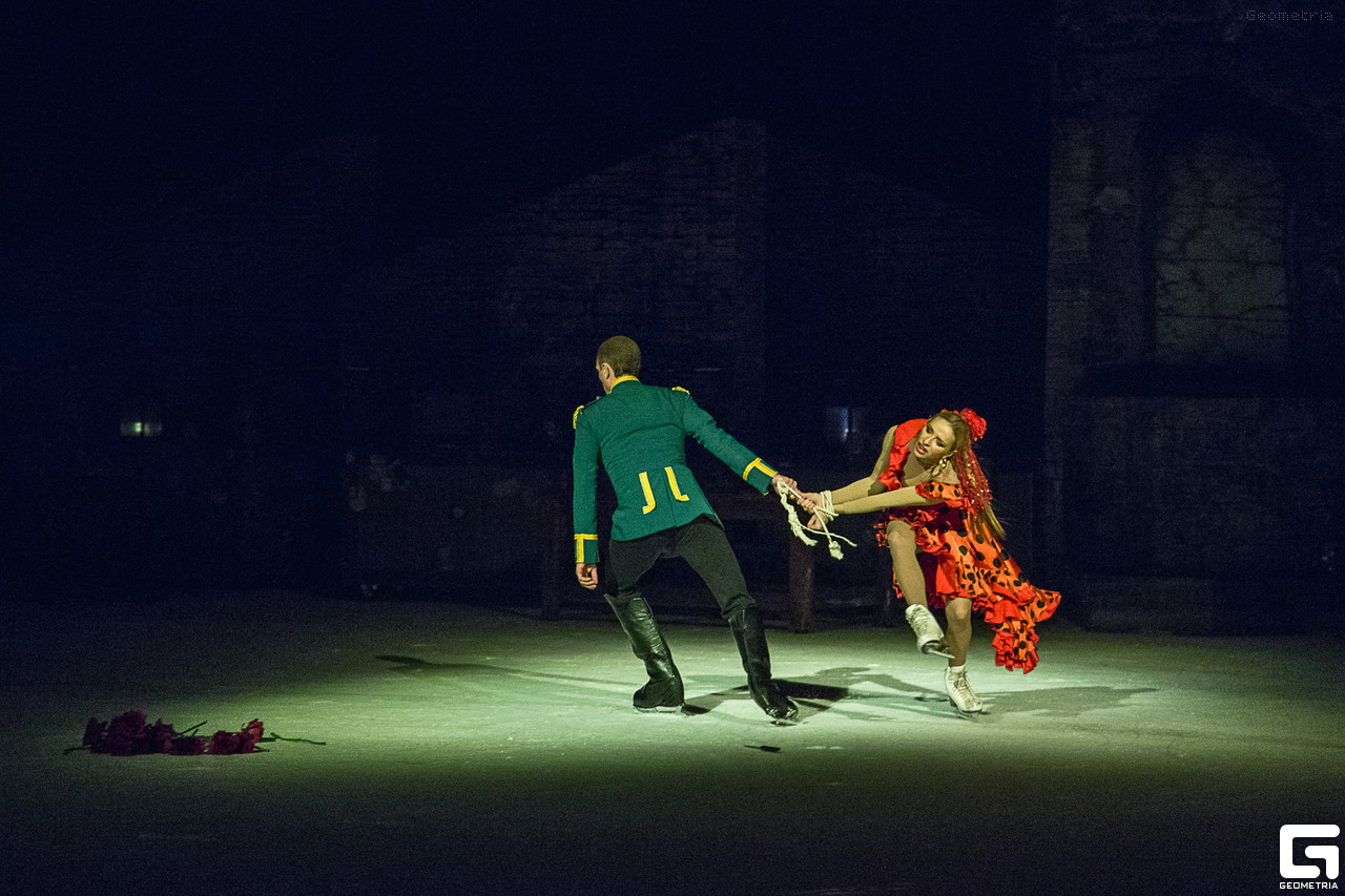 """Carmen on ice"". Краснодар, далее, везде (турне 2016-2017) - Страница 3 E076cced46fe"