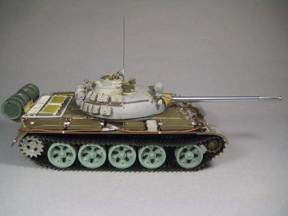 Т-55. ОКСВА. Афганистан 1980 год. - Страница 2 12f496e12b98