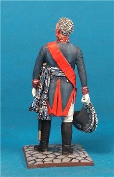 VID soldiers - napoleonic german general staff set 7115fa726d44t