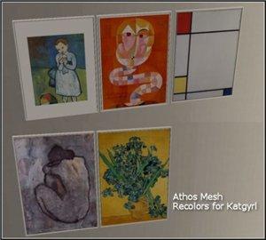 Картины, постеры, плакаты - Страница 15 2461acb291fc