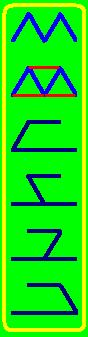 Слоговые  лигатурные  руны  и  акрофония. A4619d9ae84d