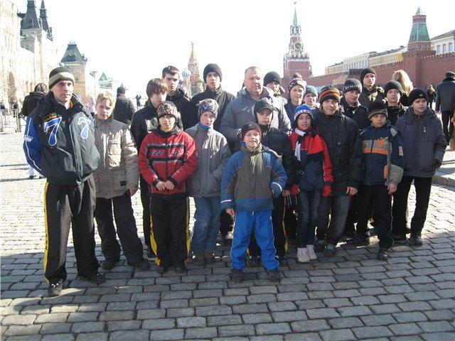 IV Чемпионат и Первенство России по тхэквондо ИТФ г. Москва 2-3 апреля 2011 г. 8151971622d8