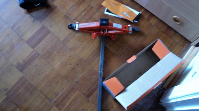 Пристрелочный станок из домкрата - Страница 2 B4bf64ecf5e6