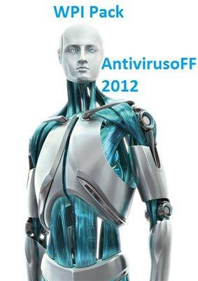 WPI Pack AntivirusoFF 2012-СБОРНИК ПОПУЛЯРНЫХ АНТИВИРУСОВ! Eea4be7339a8