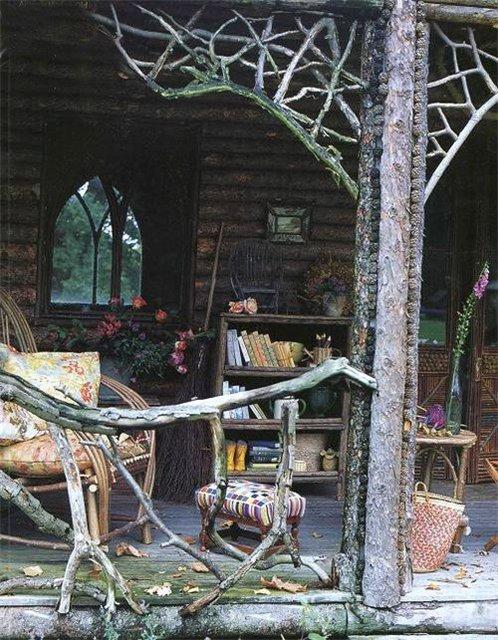 Дом Белой ведьмы 2b82c3f2f7a1