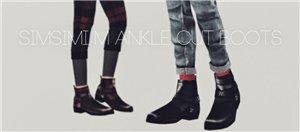 Обувь (мужская) - Страница 5 Cd238b681d53