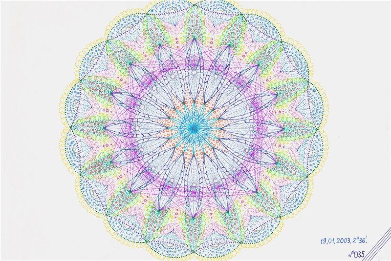 Мандалы для коллективных медитаций а так-же для индивидуального назначения. - Страница 2 D87ab6ab27dc